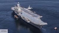 Nga đánh cắp chiến hạm khổng lồ ngay trước mũi Ukraine: Kiev ''ngỡ ngàng, ngơ ngác và bật ngửa''