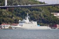 Nga theo dõi hoạt động của tàu chiến các nước NATO ở Biển Đen