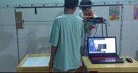 Nhóm sinh viên đạt giải thưởng quốc tế nhờ công nghệ hỗ trợ nông dân nuôi tôm