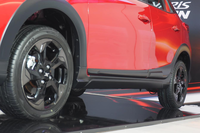 Chi tiết Toyota Yaris X-Urban vừa ra mắt