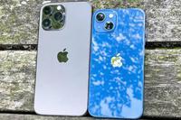 Thời lượng pin iPhone 13 series trâu ra sao?