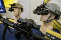 Israel cung cấp hệ thống quan sát ban đêm cho quân đội Mỹ