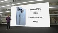 Apple sẽ sớm đòi lại ngôi á quân smartphone nhờ iPhone 13