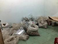 Phòng thông tắc kinh mạch của thầy lang chữa hiếm muộn bằng 'quan hệ' ở Bắc Giang