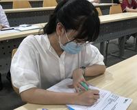 Bộ GD-ĐT đề nghị các trường bổ sung phương thức tuyển thí sinh không thi tốt nghiệp