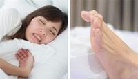 6 dấu hiệu khi ngủ cảnh báo sức khỏe của bạn đang gặp vấn đề