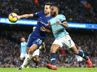 CĐV Chelsea lo lắng trước thông tin lực lượng từ Man City