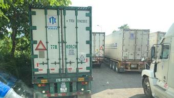 Chủ tịch tỉnh Bình Thuận yêu cầu làm rõ thông tin ''bao bì thanh long nhiễm Covid-19''