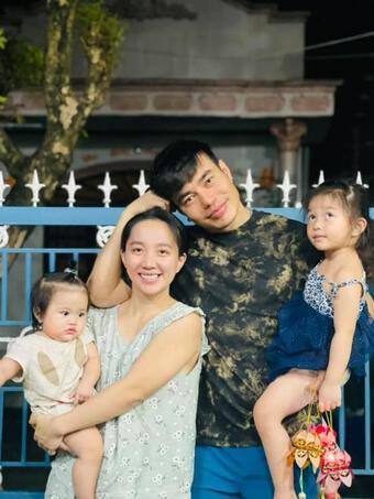 Lê Dương Bảo Lâm khốn khổ trong mùa dịch: Mẹ bị bệnh, sống ở khu giăng dây ngập lối, ngân hàng réo liên tục