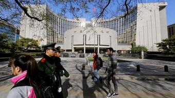 Khủng hoảng Evergrande: Trung Quốc bơm tiền lần thứ 4 liên tiếp cho PBOC