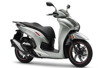 Thế giới 2 bánh: Lại tăng giá Honda SH