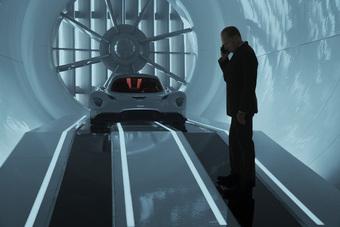 Sau 6 năm chờ đợi, 3 lần hoãn chiếu, cuối cùng khán giả cũng được gặp James Bond