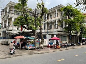 Bán đấu giá hàng loạt nhà, đất công sản ở trung tâm TP Quảng Ngãi