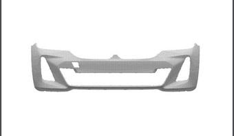 Bản thiết kế của BMW 3-Series 2022 rò rỉ khiến fan ''thở phào'' vì không có chi tiết này