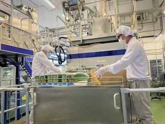 Nestlé Việt Nam nỗ lực ứng phó với đại dịch và đảm bảo mục tiêu phát triển
