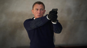 No time to die - Phim James Bond mới hoãn chiếu 7 tháng vì dịch COVID-19