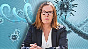"""""""Mẹ đẻ"""" của vắc xin AstraZeneca nói về khả năng virus SARS-CoV-2 suy yếu"""