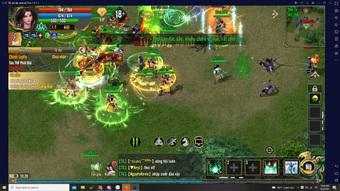 Game thủ Kiếm Thế ADNX Mobile nói gì về phiên bản Alpha Test lần này?
