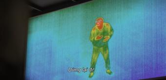 """Có thể bạn chưa biết: Boss cuối của Trò Chơi Con Mực đã được """"nhá hàng"""" ngay từ tập 1?"""