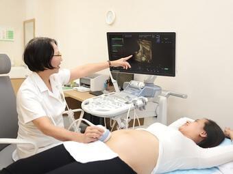 3 thời điểm siêu âm quan trọng thai phụ cần nhớ
