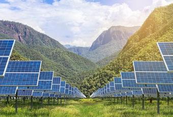 Bộ Công Thương lên tiếng về tỷ lệ năng lượng tái tạo ở quy hoạch điện 8