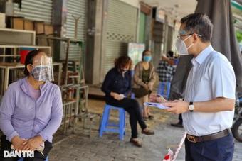 """Bị """"điểm tên"""", Đà Nẵng khẳng định thành phố chưa một phút nào lơ là"""