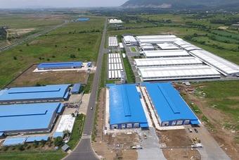 Bà Rịa - Vũng Tàu: Đề xuất thực hiện thêm 4 Khu Công nghiệp ở huyện Châu Đức