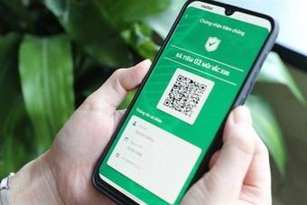 """Thủ tướng yêu cầu quy định rõ """"người có app xanh được di chuyển"""""""