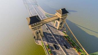 """Thiết kế """"xứ Đông Dương"""" của cầu Trần Hưng Đạo được chấm điểm như thế nào?"""