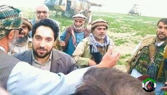 """Lý do thủ lĩnh nổi dậy Afghanistan """"mất tích"""" khỏi Panjshir: Cuộc tiếp xúc bí mật với Mỹ!"""