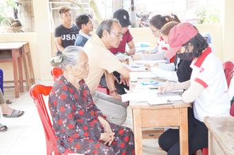 Thừa Thiên Huế áp dụng công nghệ thông tin trong rà soát hộ nghèo, cận nghèo giai đoạn 2022-2025