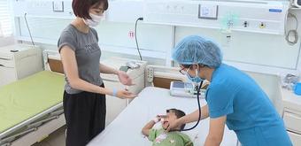 Viêm cơ tim ở trẻ: Từ cơn sốt nhẹ trẻ có thể rơi vào hôn mê nguy kịch, bác sĩ khuyến cáo cha mẹ cách phòng bệnh cho con