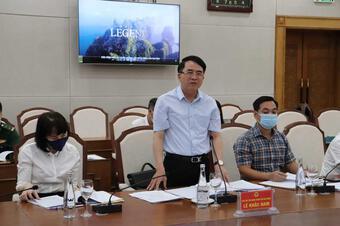 """Quảng Ninh và Hải Phòng """"bắt tay"""" nhằm đột phá về phát triển du lịch"""