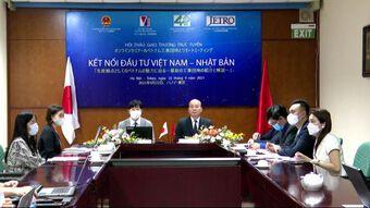 Doanh nghiệp Nhật vẫn đầu tư vào Việt Nam