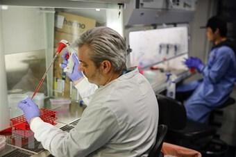 """WHO bổ sung liệu pháp """"hỗn hợp kháng thể"""" trong điều trị COVID-19"""