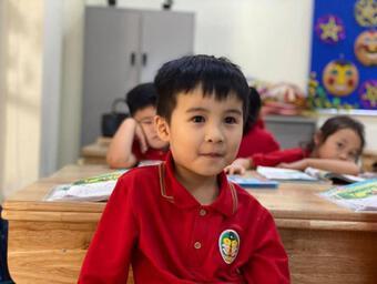Giám đốc Sở GD&ĐT Hà Nội lí giải việc giảm 50% học phí, thu 75% khi học trực tuyến