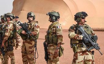 Pháp công bố ngân sách quốc phòng kỷ lục cho năm 2022