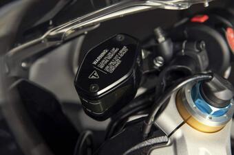 Triumph Tiger 900 Bond Edition, thêm một sản phẩm về điệp viên 007
