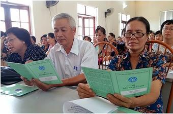 Đà Nẵng: Nhiều kết quả sau 3 tháng vận hành Zalo BHXH