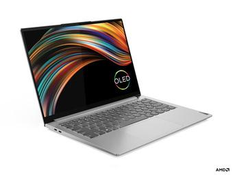 Lenovo ra mắt laptop cao cấp với giá bán tới 30 triệu đồng