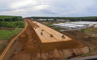 La Gi hưởng lợi từ sân bay Long Thành và sân bay Phan Thiết