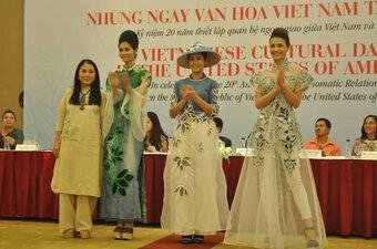 Những ngày văn hóa Việt Nam tại Hoa Kỳ