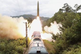 Vỡ lở bí mật với Triều Tiên, Ukraine đối mặt ''đại họa'': Nga phút chốc thành vị cứu tinh bất đắc dĩ
