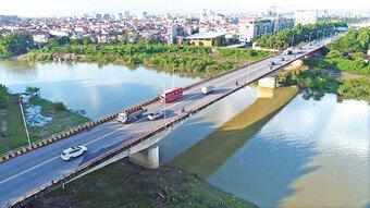 Xem xét đầu tư mở rộng một số cầu trên tuyến cao tốc Hà Nội-Bắc Giang