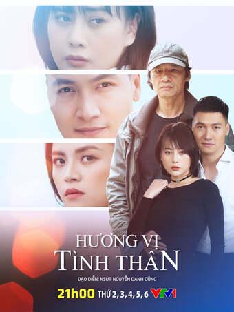 Hương vị tình thân: Khổ như Thu Quỳnh, chúc mừng sinh nhật Phương Oanh mà cũng bị nói cố tình dìm đồng nghiệp
