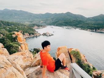 """Review Amanoi Resort trong lúc nghỉ dịch, cựu giám đốc kiêm blogger 8X nhận định: """"Đắt xắt ra miếng"""", """"đáng đồng tiền bát gạo"""" nhưng hình như ai cũng gọi... sai tên"""