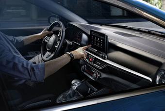 Kia K3 2022 ra mắt tại Việt Nam: Thiết kế mới, bỏ phanh tay điện tử, giá từ 559 đến 659 triệu