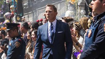 James Bond tái xuất trong No Time To Die, công chiếu đầu năm tới