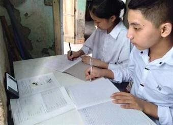 Hà Nội hỗ trợ học phí cho học sinh: Chủ trương nhân văn, thiết thực