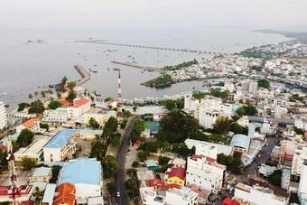 """Ngày 20/11, Phú Quốc sẽ đón khách quốc tế thông qua """"Hộ chiếu vắc xin"""""""